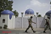 भारत, पाकिस्तान ने अपने उच्चायोग के कर्मचारियों को परेशान करने के लगाए आरोप