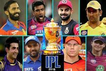 IPL 2018: उद्घाटन समारोह में भाग नहीं लेंगे आईपीएल कप्तान, जानिए वजह