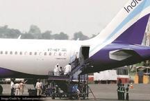 DGCA ने की इंडिगो और गो एयर पर बड़ी कार्रवाई, रद्द कीं 47 फ्लाइट्स