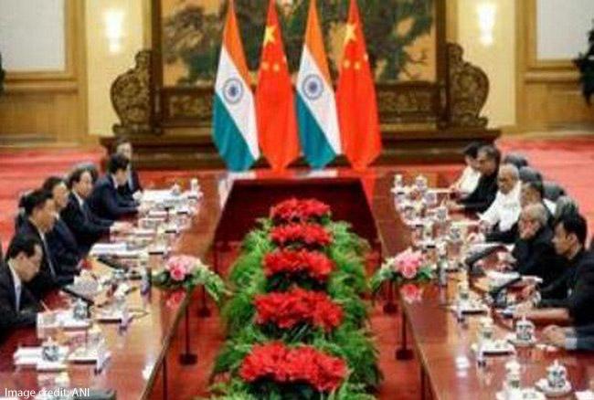भारत और चीन के बीच हुई बैठक, सीमा पर शांति के लिए हुई रजामंदी