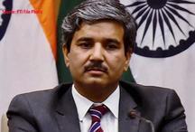 पाक ने अधिकारियों के उत्पीड़न के मुद्दे पर भारत के उप उच्चायुक्त को तलब किया