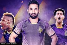 IPL 2018: KKR को मैच से पहले इन दो स्टार खिलाड़ियों के फिट होने की उम्मीद, RCB से होगा पहला मैच