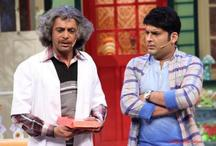 शो विवाद: डॉक्टर गुलाटी की कपिल शर्मा को सलाह, ख्याल रखो, 'किडनी' दो और 'लीवर' एक ही होता है