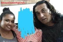 अभिनेत्री मेघना नायडू के गेस्टहाउस की प्रबंधक से एक लाख रुपये की ठगी, दंपति गिरफ्तार
