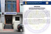 सेना की महिला अधिकारी को ब्लैकमेल करने को लेकर NIA ने ISI एजेंट के खिलाफ दायर किया आरोप पत्र