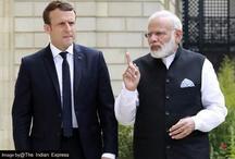 पीएम मोदी के साथ आज वाराणसी में होगें फ्रांस के राष्ट्रपति इमैनुअल मैक्रों, सुरक्षा के कड़े इंतजाम