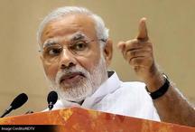 हताश विपक्ष सरकार के खिलाफ झूठ फैला रहा है: पीएम मोदी