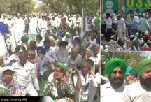 महाराष्ट्र के बाद पंजाब के किसानों का प्रदर्शन जारी, मोदी सरकार से की ये 4 मांगें