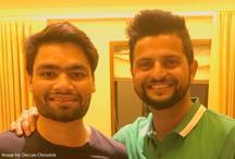 IPL 2018: रैना की सलाह पर KKR के लिए ऐसे खेलेगा सिलेंडर डिलीवरी वाले का छोरा रिंकू