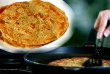 नवरात्रि 2018: घर पर फलाहार में बनाएं 'राजगिरा थालीपीठ', जानें रेसिपी