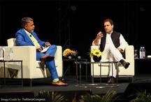 सिंगापुर में राहुल ने खोला गांधी परिवार को लेकर बड़ा राज