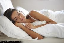 रात में पूरी नींद लेने से तेज होती है याद्दाश्त, कम सोने वालों को होती है ये बीमारी
