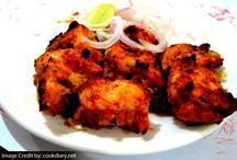 रेसिपी: घर पर मिनटों में ऐसे बनाएं रेस्टोरेंट जैसा 'तंदूरी अचारी चिकन टिक्का'