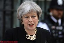 ब्रिटिश पीएम टेरीजा ने पूर्व जासूस पर हमले के लिए रूस को जिम्मेदार ठहराया, 23 रूसी राजनयिक निष्कासित