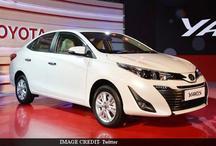 जून में लॉन्च होने वाली Toyota Yaris देगी इन कारों को कड़ी टक्कर, जानें कीमत और फीचर्स