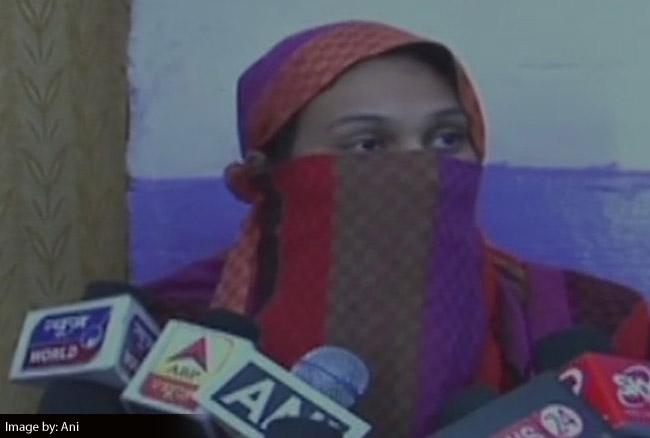 मध्य प्रदेश में महिला को पति ने दिया तीन तलाक, मामला दर्ज