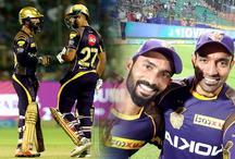 IPL 2018: आईपीएल ही नहीं टी-20 क्रिकेट इतिहास में ऐसा कारनामा करने वाली पहली टीम बनी KKR