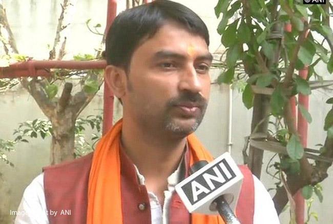 भागलपुर हिंसा: अश्विनी चौबे के बेटे अरिजित को 14 दिन की न्यायिक हिरासत