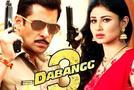 टीवी की नागिन मौनी रॅाय Dabang 3 में चुलबुल पांडे संग करेगी रोमांस