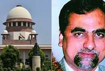 जस्टिस लोया केस: भाजपा ने कहा- राजनीति के लिए संसद है, कोर्ट को बख्स दे कांग्रेस