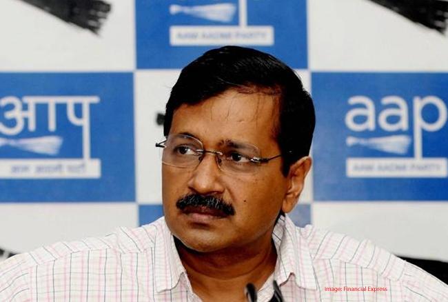 दिल्ली की अदालत ने सीएम केजरीवाल को दी राहत, 2012 के एक मामले में दर्ज था मुकदमा