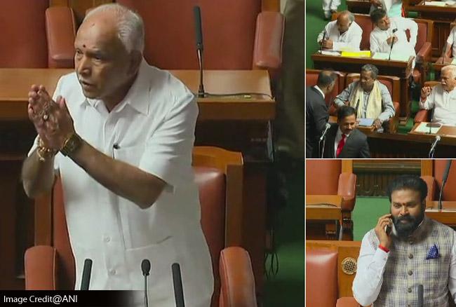 कर्नाटक कांग्रेस प्रभारी का आरोप, कहा- केंद्रीय गृहमंत्री ने कराया कांग्रेस विधायकों को किडनैप