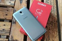 Comio X1 Note भारत में हुआ लॉन्च, MI Note 5 को देगा कड़ी टक्कर, जानें इसकी कीमत और स्पेसिफिकेशन