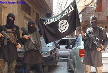 ISIS के पहले समूह ने समझौते के तहत  छोड़ा अपना अंतिम गढ़ दक्षिणी दमिश्क