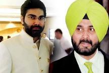 नवजोत सिंह सिद्धू के बेटे करण सिद्धू को पंजाब सरकार में मिला बड़ा पद , बीजेपी ने साधा निशाना