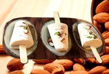 बादाम चेरी कुल्फी रेसिपी: छोटी-मोटी पार्टी हो या फैमिली गेट-टूगेदर, ऐसे बनाएं कुल्फी