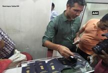 अमेरिका और कनाडा में नौकरी दिलाने के नाम पर लोगों से करते थे हजारों रुपये की ठगी, पुलिस ने किया भंडाफोड़