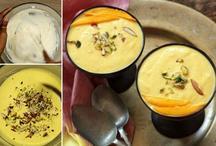 तपती गर्मी में लें कूल डिश का मजा, घर पर आम से बनाएं टेस्टी 'श्रीखंड'