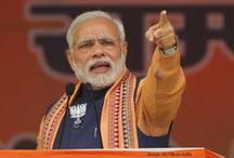 कर्नाटक चुनाव 2018: पीएम मोदी ने कांग्रेस पर जमकर निशाना साधा, EVM की बताई नई परिभाषा