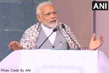 पीएम मोदी ने जोजिला सुरंग की आधारशिला रखी, श्रीनगर, करगिल और लेह में बना रहेगा संपर्क