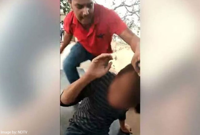 उत्तराखंड के बाद अब यूपी के कानपुर में भीड़ ने की मुस्लिम लड़के की पिटाई, हिंदू लड़की से मिलने आया था पीड़ित