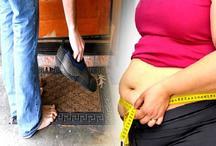 OMG! घर के बाहर जूते उतारने से कम हो जाएगा मोटापा, जानें कैसे