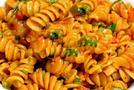 मसाला पास्ता रेसिपी: ऐसे बनाएं टेस्टी पास्ता, बच्चों के साथ बड़ों को भी आएगा पसंद