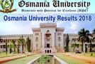 Osmania University Results 2018: BA, BCom, BSc का रिजल्ट घोषित, osmania.ac.in पर करें चेक