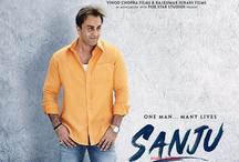 संजू बाबा अभी नहीं देखना चाहते अपनी बायोपिक 'संजू', बताई ये वजह