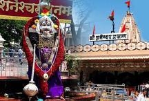 शनिवार विशेष: ये हैं शनिदेव के 5 मंदिर, दर्शन मात्र से मिट जाता है साढ़ेसाती का दोष