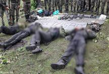 जम्मू और कश्मीरः आतंकवादियों के साथ मुठभेड़ में सुरक्षाबलों ने चार आतंकियों को उतारा मौत के घाट, तलाशी अभियान जारी
