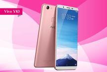 VIVO Y83 स्मार्टफोन लॉन्च, मिलेगा फिंगरप्रिंत स्कैनिंग का खास फीचर, जानें इसके फीचर्स