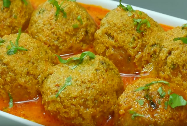 आलू पनीर कोफ्ता रेसिपी: मिनटों में अब घर में बनाएं शाही खाना