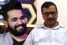 दिल्ली के मुख्यमंत्री ने पूरा नहीं किया अपना वादा, अंकित सक्सेना के पिता को अब तक नहीं दिया मुआवजा