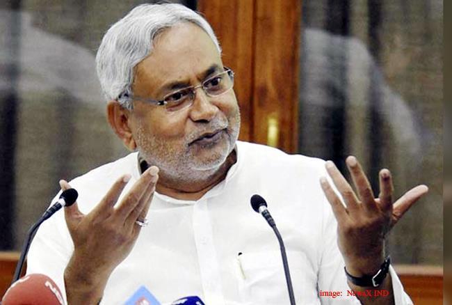 कश्मीर के बाद बिहार में भी नीतीश का साथ छोड़ सकती है भाजपा, कांग्रेस ने किया दावा