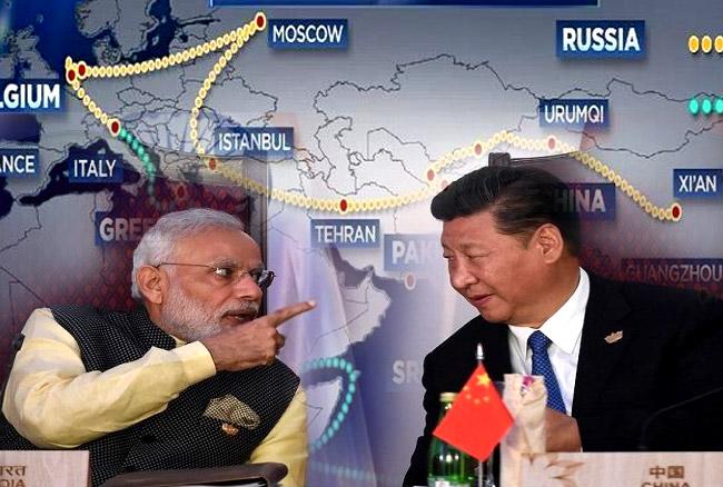 OBOR परियोजना के लिए चीन कर रहा है भारत से दोस्ती, देश को ऐसे होगा नुकसान