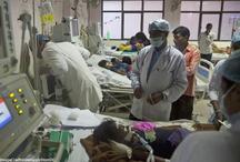 बूंदी का लड्डू खाने से हुई 2 लोगों की मौत, 25 लोगों की हालत गंभीर