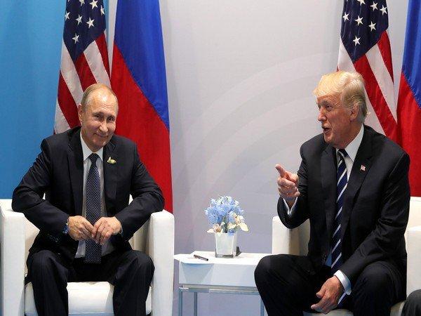 राष्ट्रपति डोनाल्ड ट्रंप और पुतिन के बीच होगी शिखर वार्ता, अमेरिका बना रहा है ये प्लान