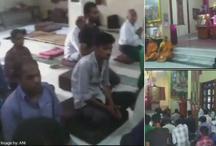 हरियाणा सरकार की अनदेखी से नाराज 100 दलितों ने अपनाया बौद्ध धर्म, मांगे पूरी नहीं होने पर किया धर्म-परिवर्तन