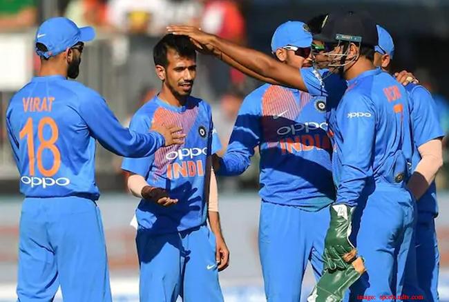 IND VS IRE T-20: बुमराह और चहल की शानदार गेंदबाजी के आगे आयरलैंड ढेर